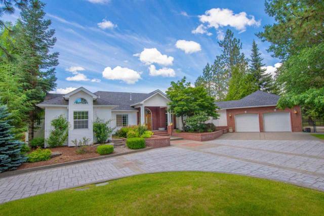 9129 S Madison Rd, Valleyford, WA 99036 (#201827290) :: The Spokane Home Guy Group