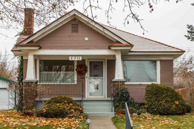 711 E Dalton Ave, Spokane, WA 99207 (#201827298) :: THRIVE Properties
