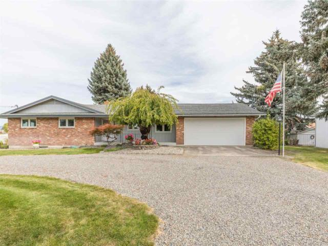 3304 N Stevenson Rd, Otis Orchards, WA 99027 (#201827333) :: Prime Real Estate Group