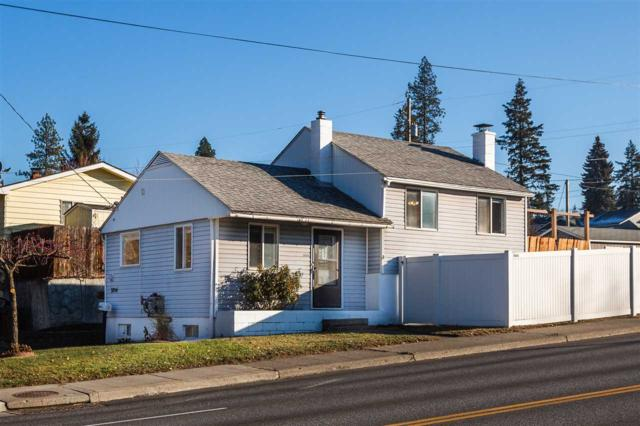 3204 E 24th Ave, Spokane, WA 99223 (#201827392) :: Top Agent Team