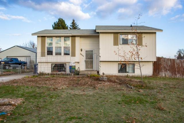3602 N Ralph St, Spokane, WA 99217 (#201827395) :: Top Agent Team