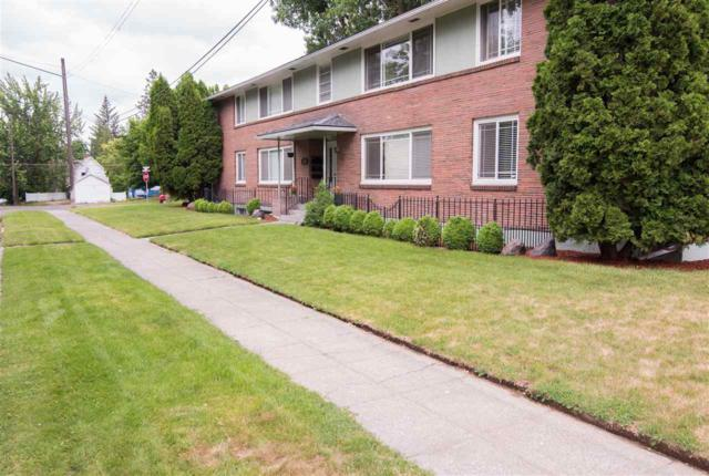 1109 S Walnut St Unit 5, Spokane, WA 99204 (#201827484) :: Prime Real Estate Group