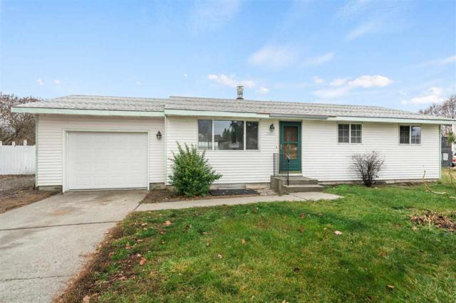26610 E Queen Ave, Newman Lake, WA 99025 (#201827505) :: The Hardie Group