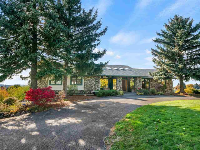3307 N Molter Rd, Otis Orchards, WA 99027 (#201827544) :: Prime Real Estate Group