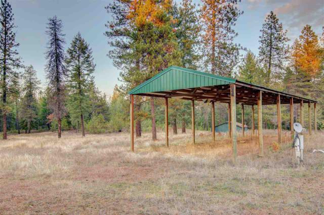 39706 N Madeleine Rd, Elk, WA 99009 (#201827610) :: Northwest Professional Real Estate
