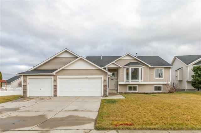 8905 E Vista Park Dr, Spokane, WA 99217 (#201827624) :: Prime Real Estate Group