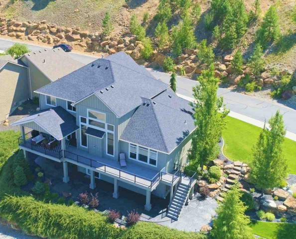1001 N Lancashire Ln, Liberty Lake, WA 99019 (#201827636) :: The Spokane Home Guy Group