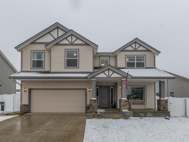427 S King St, Airway Heights, WA 99001 (#201827683) :: Prime Real Estate Group