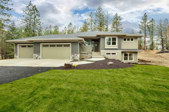 17615 N Hilltop Rd, Colbert, WA 99005 (#201827718) :: The Spokane Home Guy Group