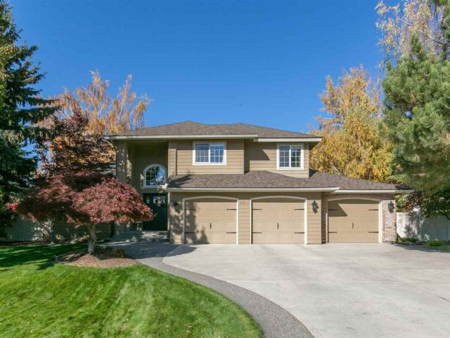 23511 E Broadway Ave, Liberty Lake, WA 99019 (#201827747) :: Prime Real Estate Group