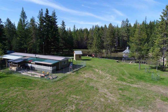 1421 Thompson Rd, Elk, WA 99009 (#201827752) :: Northwest Professional Real Estate