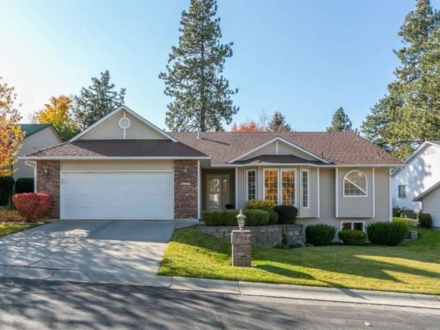 5024 E Glenngrae Ln, Spokane, WA 99223 (#201827787) :: The Spokane Home Guy Group