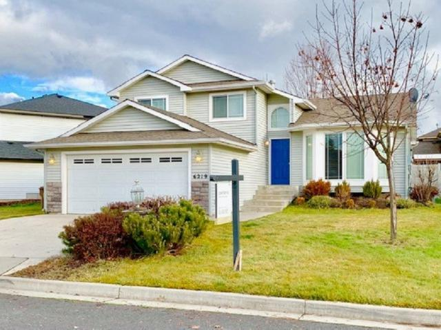 6219 S Terre Vista St, Spokane, WA 99224 (#201827790) :: THRIVE Properties
