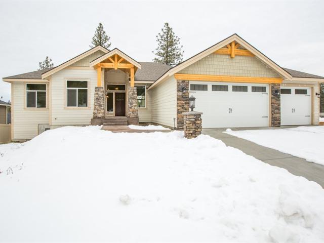 5110 W Bismark Ave, Spokane, WA 99208 (#201827810) :: The Spokane Home Guy Group