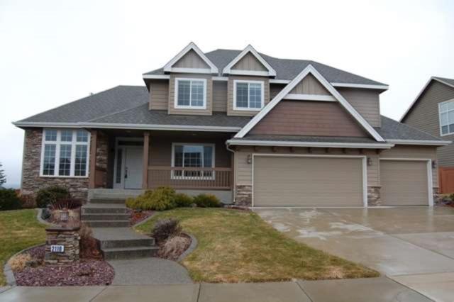 2110 S Steen Rd, Spokane Valley, WA 99037 (#201827815) :: The Spokane Home Guy Group