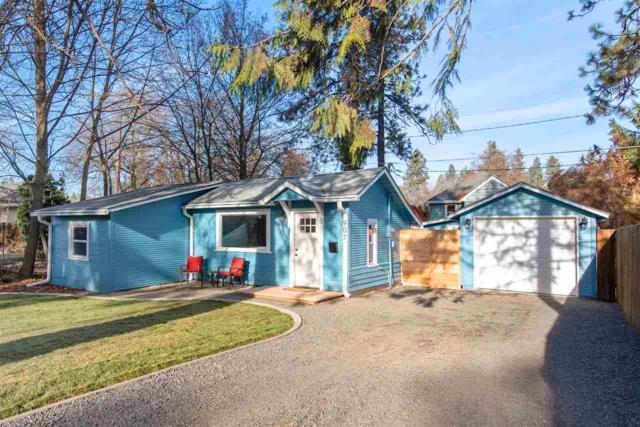 907 E 30th Ave, Spokane, WA 99203 (#201827822) :: The Spokane Home Guy Group