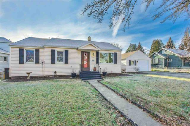 3708 E 29th Ave, Spokane, WA 99223 (#201827829) :: Prime Real Estate Group