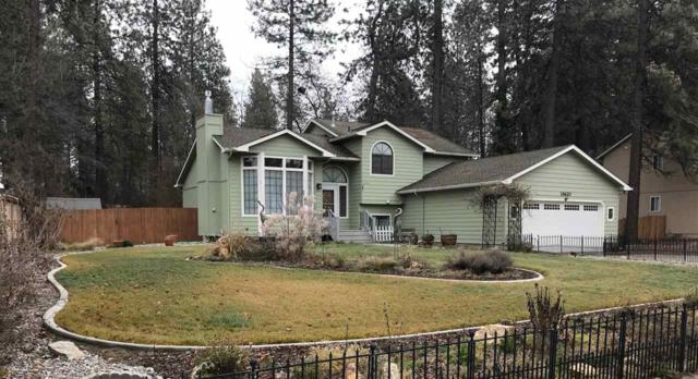 14620 N Lowe Rd, Mead, WA 99021 (#201827833) :: Top Agent Team