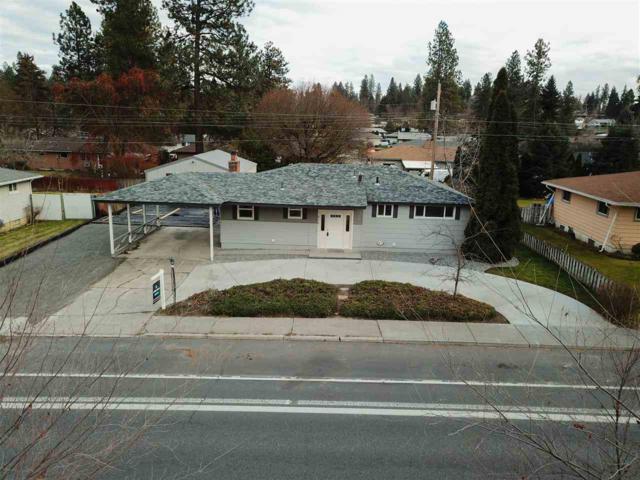 8112 N Country Homes Blvd, Spokane, WA 99208 (#201827841) :: The Spokane Home Guy Group