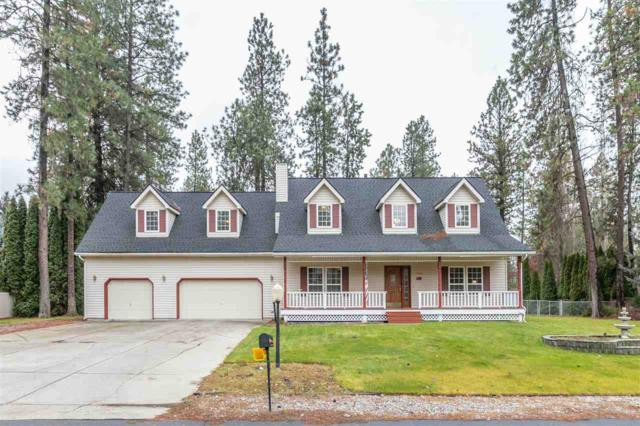 4320 E Eagles Glen Ln, Mead, WA 99021 (#201827876) :: Top Agent Team