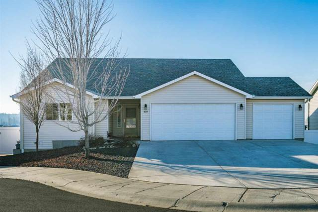 1019 N Olson Hill Ct, Medical Lake, WA 99022 (#201827880) :: The Hardie Group