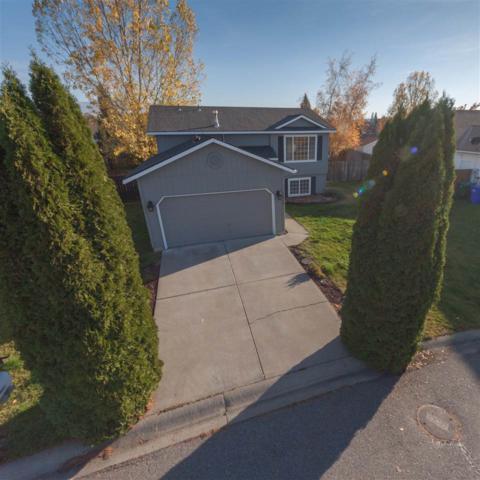 18908 E Shannon Ln, Greenacres, WA 99016 (#201827896) :: The Spokane Home Guy Group
