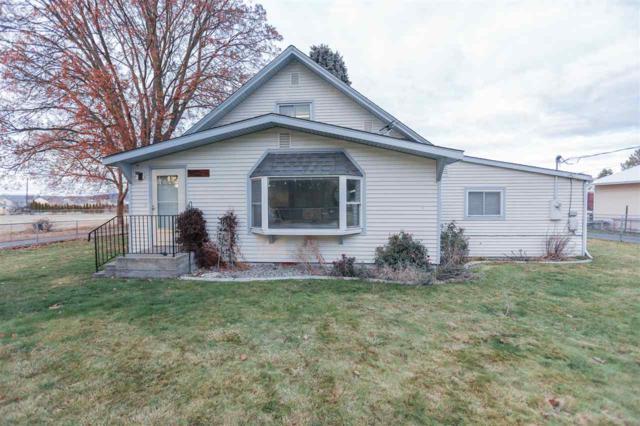 18501 E Indiana Ave, Greenacres, WA 99016 (#201827917) :: The Spokane Home Guy Group