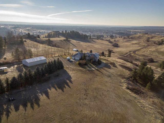 TBD N Perry Ln, Spokane, WA 99207 (#201827926) :: Prime Real Estate Group
