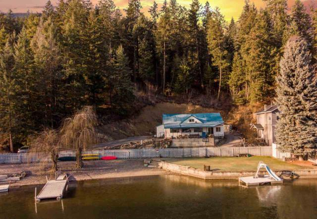 11401 N Honeymoon Bay Rd, Newman Lake, WA 99025 (#201827932) :: The Synergy Group