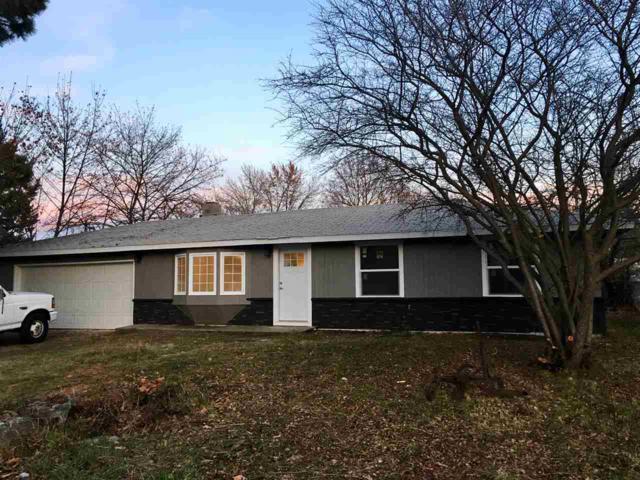 903 S Bannen Rd, Spokane Valley, WA 99037 (#201827953) :: The Hardie Group