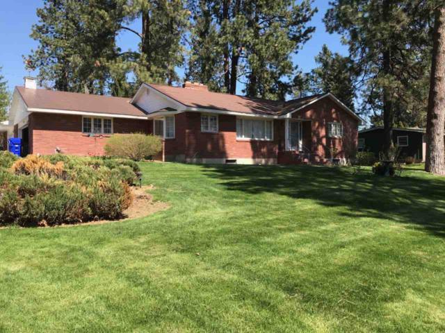 1817 S Linda Ln, Spokane Valley, WA 99206 (#201827979) :: The Hardie Group