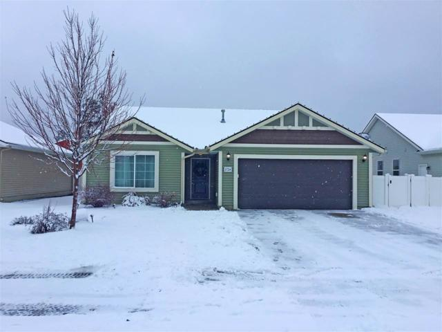1724 W Cimarron Ln, Spokane, WA 99208 (#201827986) :: The Spokane Home Guy Group