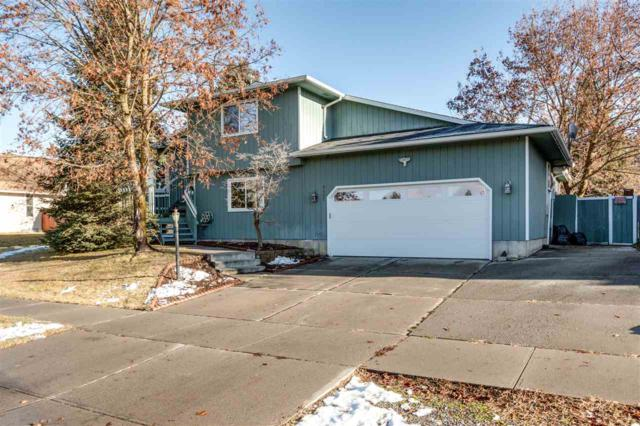 9402 N Farmdale St, Spokane, WA 99208 (#201827991) :: The Spokane Home Guy Group