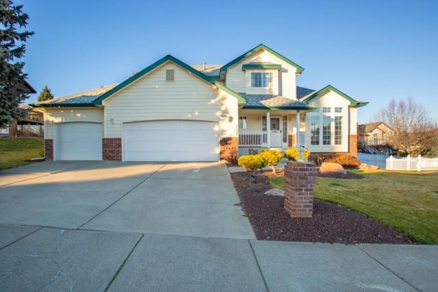 9122 N Bradbury Dr, Spokane, WA 99208 (#201828033) :: Prime Real Estate Group