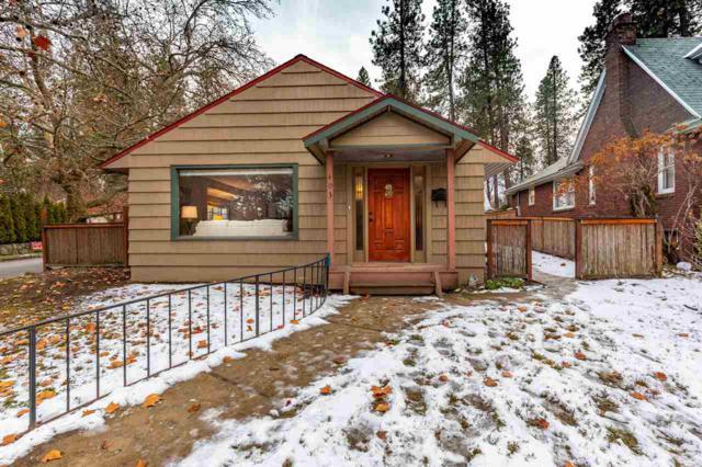 403 W 23rd Ave, Spokane, WA 99203 (#201828041) :: Prime Real Estate Group