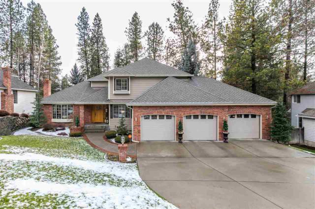 6824 S Highland Park Dr, Spokane, WA 99223 (#201828053) :: Prime Real Estate Group