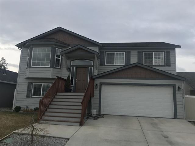8566 N Oak, Spokane, WA 99208 (#201828059) :: Prime Real Estate Group