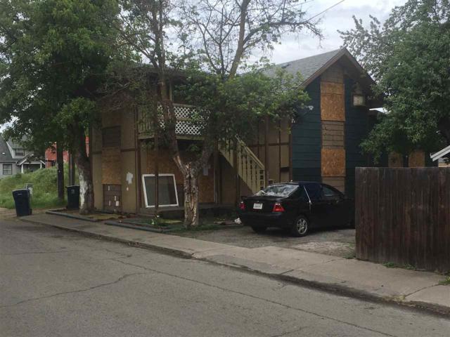 912 N Chestnut St, Spokane, WA 99201 (#201828062) :: Prime Real Estate Group