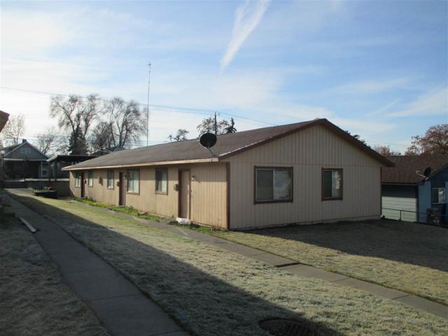 1724 E Cataldo Ave 1730 E Cataldo, Spokane, WA 99202 (#201828078) :: Northwest Professional Real Estate