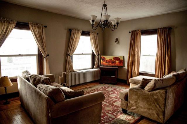 2117 E Providence Ave, Spokane, WA 99207 (#201828084) :: Northwest Professional Real Estate