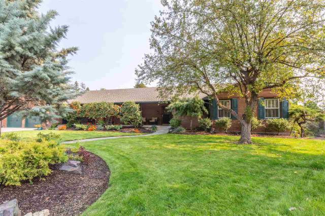 2407 S Helena Ct, Spokane, WA 99203 (#201828085) :: Northwest Professional Real Estate