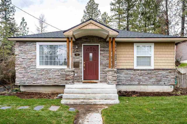 3124 W Circle Pl, Spokane, WA 99205 (#201828091) :: Northwest Professional Real Estate