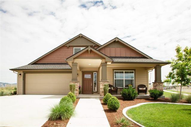 6929 S Pheasant Ridge Dr, Spokane, WA 99224 (#201828175) :: THRIVE Properties