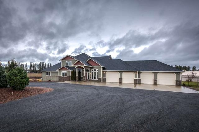12305 N Belgard Ln, Mead, WA 99021 (#201828180) :: The Synergy Group