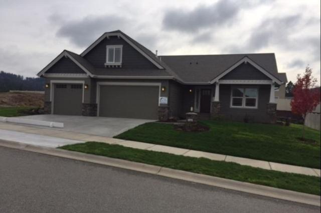 7170 S Tangle Heights Dr, Spokane, WA 99224 (#201828218) :: THRIVE Properties