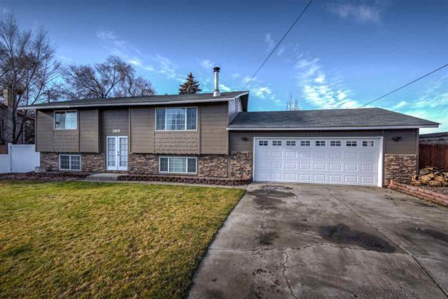 1915 N Balfour Rd, Spokane Valley, WA 99206 (#201828224) :: Prime Real Estate Group