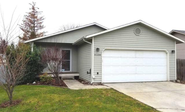 4108 E Grace Ave, Spokane, WA 99217 (#201828238) :: Prime Real Estate Group