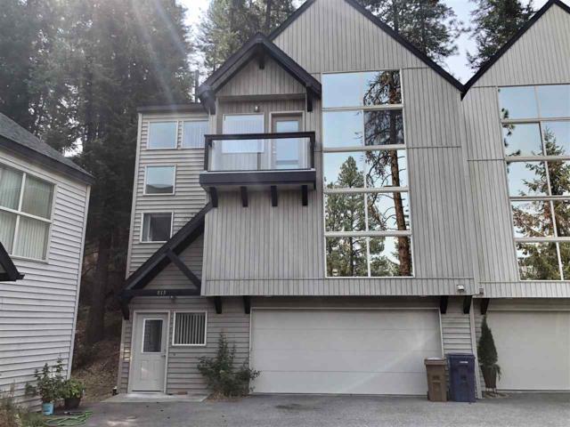 813 W Lincoln Blvd #813, Spokane, WA 99224 (#201828264) :: THRIVE Properties