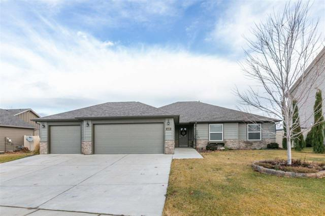 1480 Warm Springs Ave, Post Falls, ID 83854 (#201828282) :: Prime Real Estate Group