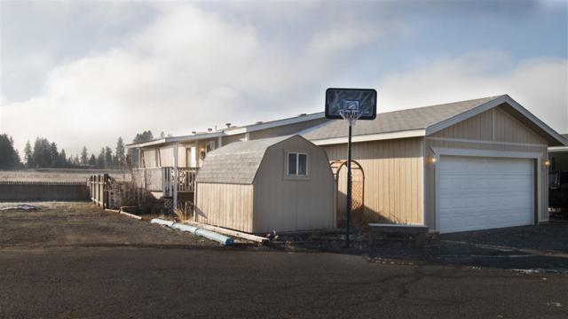 3436 E Garrison Ln, Mead, WA 99021 (#201910005) :: The Spokane Home Guy Group